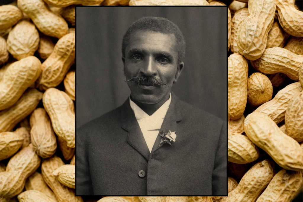NEW DREAM FIXED! George Washington Carver – DOTS