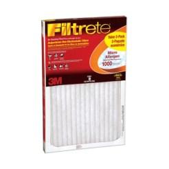 3M Micro Allergen Filter | $23.99