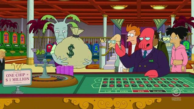 О поиске дома, денег и халявы