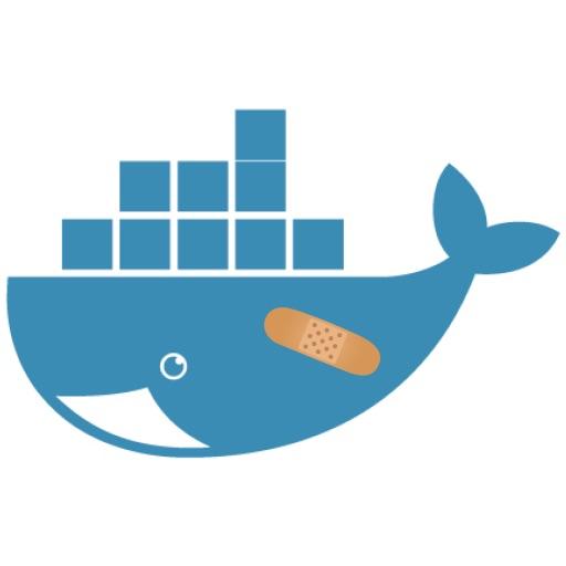 Проверка состояния контейнера в Docker