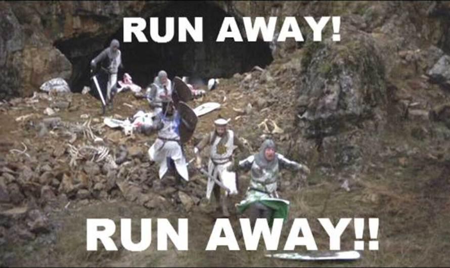 Как фитнесс трекер и Дуров заставили меня побежать