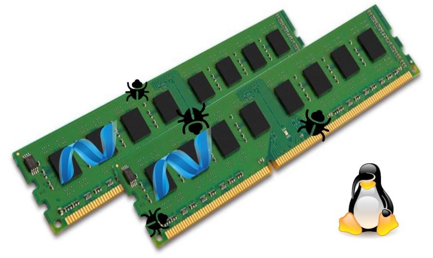 Дебаггинг памяти .NET Core приложения в Linux