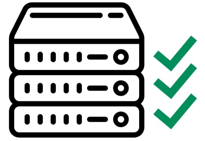 Тестирование серверов и контейнеров с goss