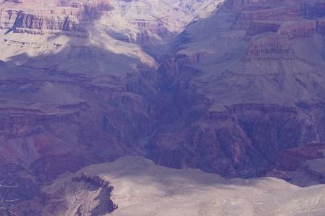 Второе дно каньона