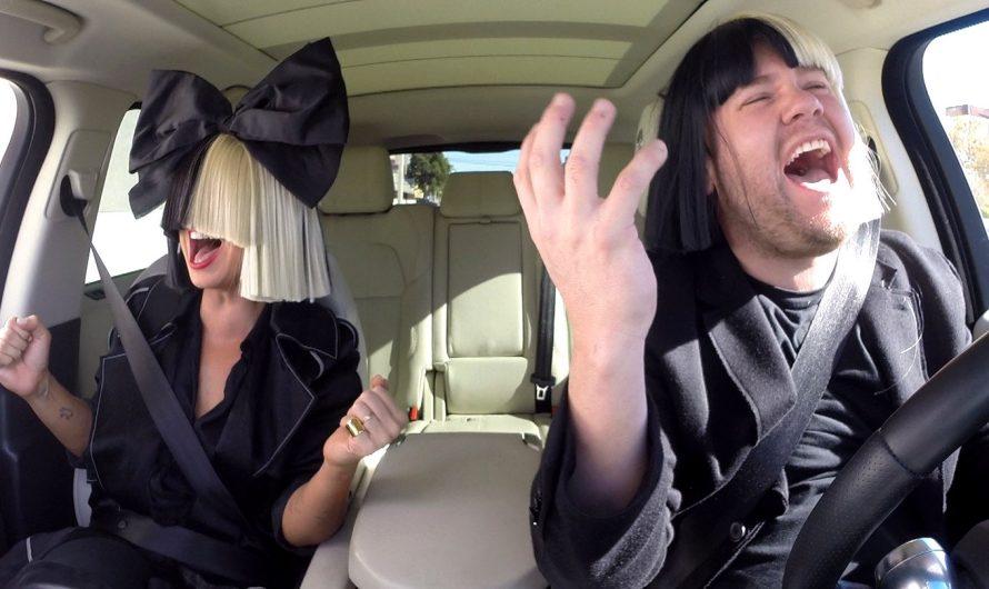 «Лёгкий» способ начать петь в машине