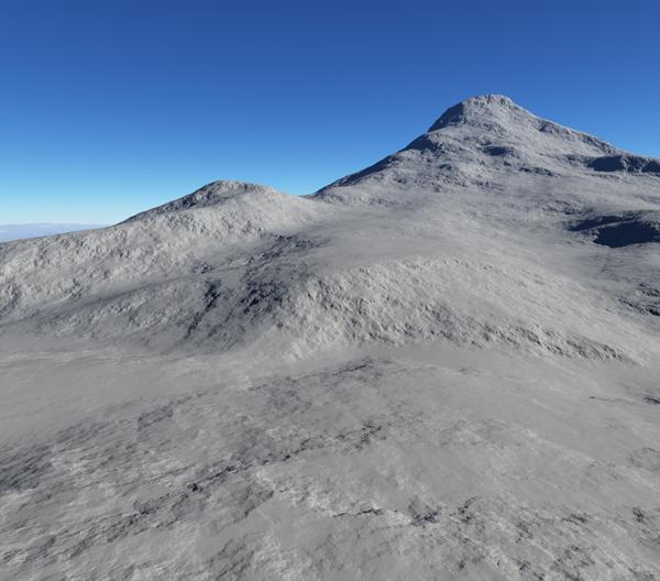 Initial Landscape