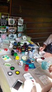 Workshop donderdag 11 april 2019 @ Schiezicht kadeatelier