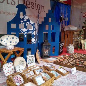Home Made Summer Market @ Nieuwerkerk ad IJssel