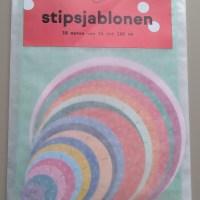 18 Sjablonen van Stipstijl®