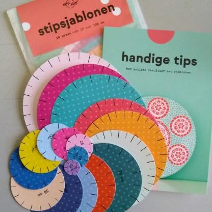 stipstijl_stipsjablonen_set