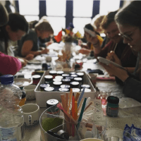 Workshop Basis / Intermediate Vrijdag 13 september 2019