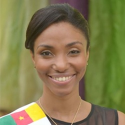 "Miss ou ""Missed"" Cameroun"