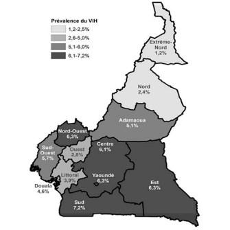 Le SIDA au Cameroun : Des chiffres qui interpellent !