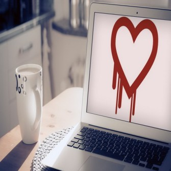 """Heartbleed"" to give ""heart""attack"