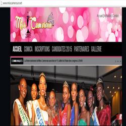 Miss Cameroun 2015 : le sacre approche.