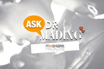 Sex Talk with Dr Mading Wa – Adventurous Sex for 2016