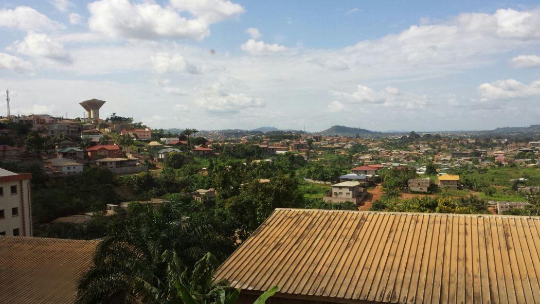Mon Cameroun