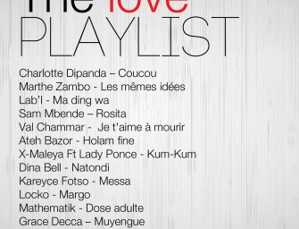 The Love Playlist