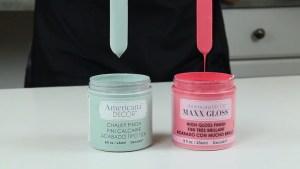 Product Maxx Gloss Paint