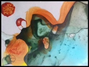 New Watermedia QoR & GOLDEN FREE Lecture & Demo @ The Astoria Art Loft
