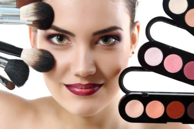 apertura partita iva per make-up artists