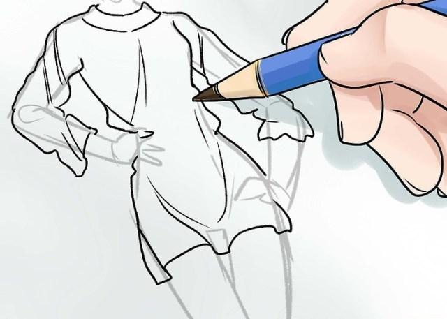 Apertura attività per la creazione di una linea di abbigliamento