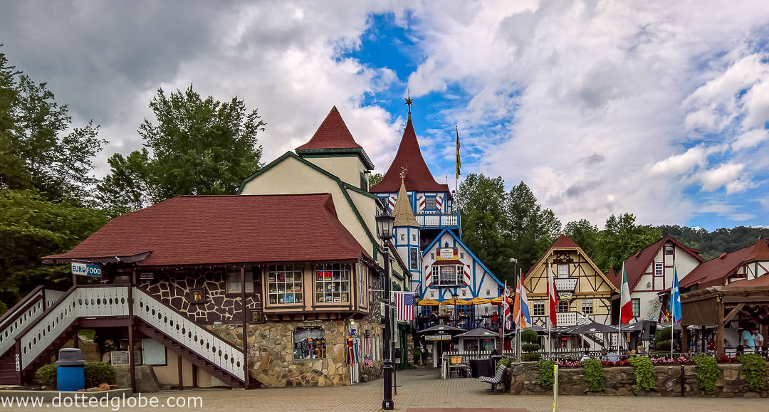 50+ Insanely fun things to do in Helen ga for couples and families