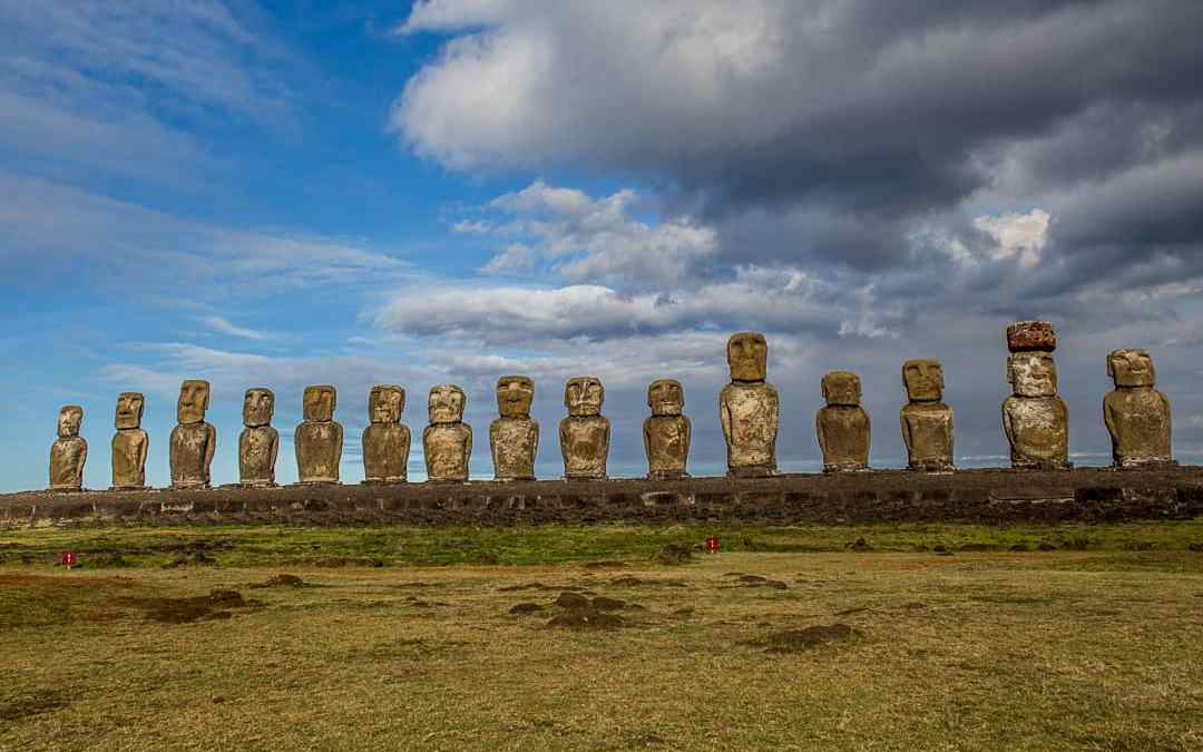10 Best Things to do in Easter Island, Chile