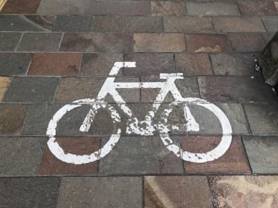 子乗せ自転車購入珍道中。2歳の息子とともに