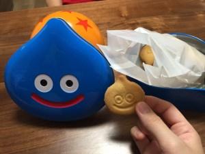 スライムクッキー