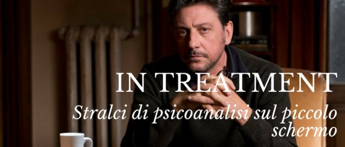 In Treatment: serie televisiva