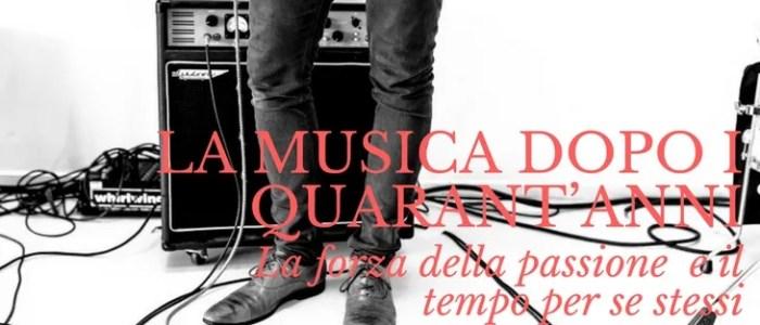 musica quarantenni