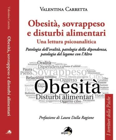 Obesità e sovrappeso sono disturbi alimentari