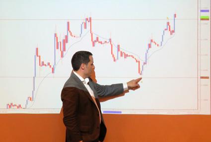 vivere di trading