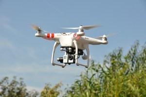 droni franchising