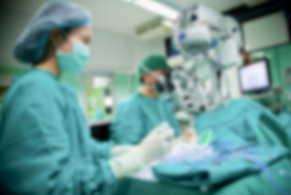 chirurgia della cataratta