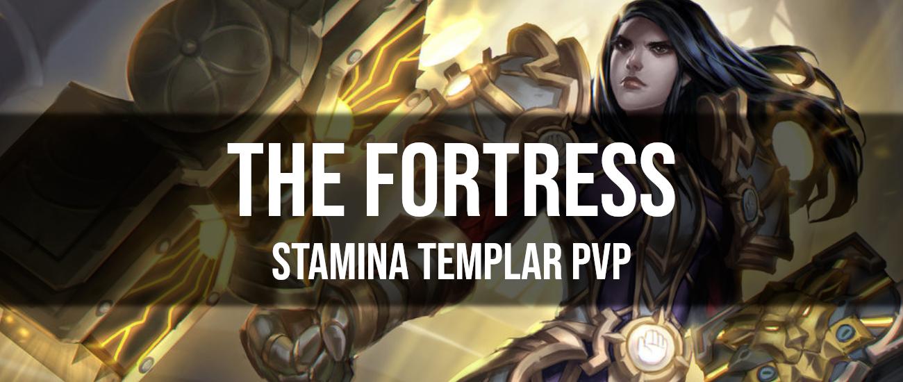 Templar PvP - Dottz Gaming