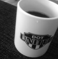 Mjukvaruföretaget Dot United AB i Knivsta som ligger mellan Uppsala och Stockholm.