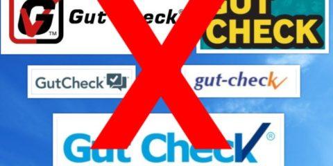 Branding Gut Check