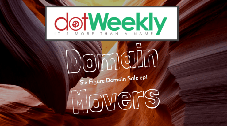 Domain Movers Video Series