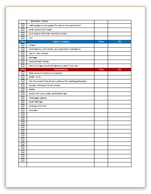 Wedding-Day-Bridal-Checklist-Template-001