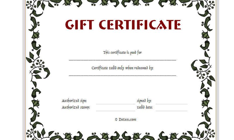 Free-Printable-Gift-Certificate-Template-in-Floral-Design)-Featured-Image