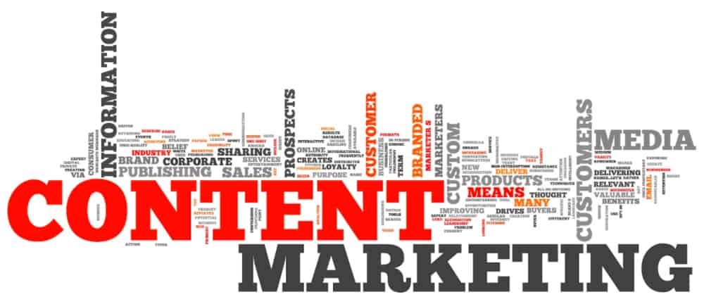 Content Marketing Graphic - Dot Zero Multimedia