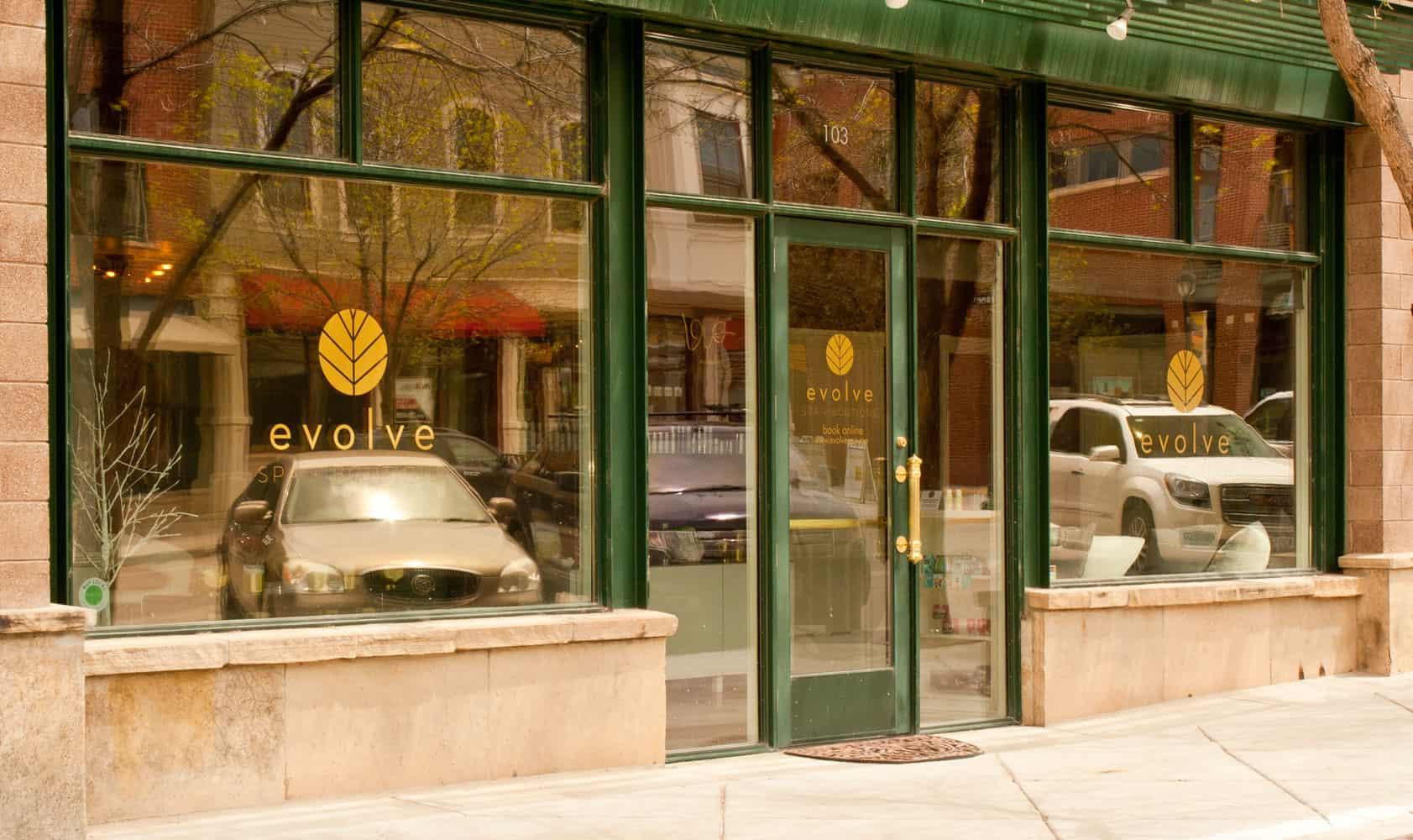 Evolve Spa + Boutique Local Business Spotlight Dot Zero Multimedia