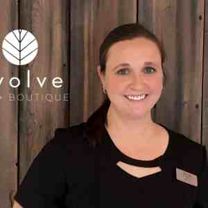 Katie Jean Evolve Spa Dot Zero Multimedia