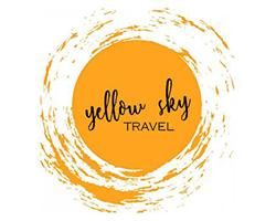 yellow sky travel