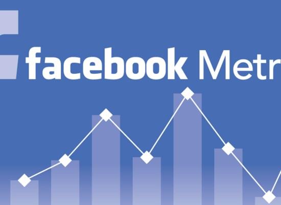 facebook metrics that matter