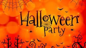 halloween party 7 hermits