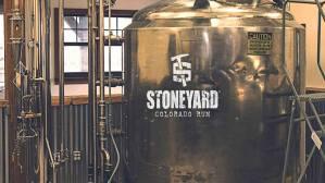 stoneyard distillery
