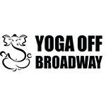 Yoga Off Broadway